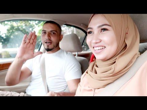 SUAMI NGAJARIN SAYA BAHASA ARAB | PATPAT HAUL