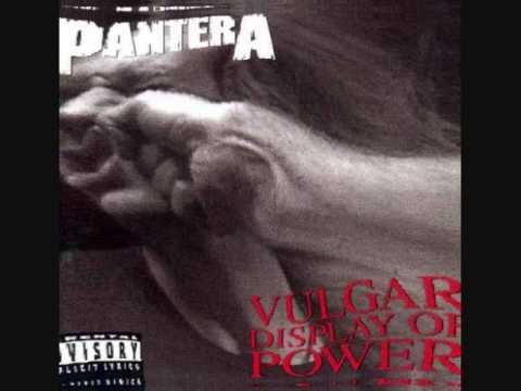 Pantera - Hollow