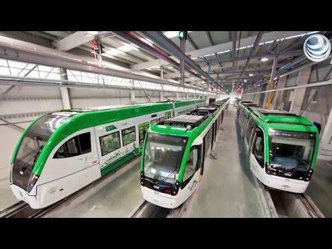 Tren México Toluca conectará con nuevo aeropuerto de la capital