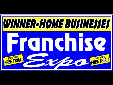 100+ HOME Businesses: FRANCHISE EXPO 2008