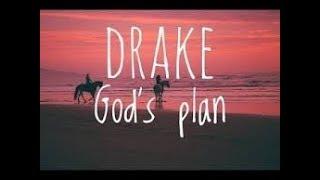 Roblox: Drake - Gods Plan ID SONG