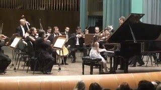 �������� ���� Гайдн - Концерт для фортепиано с оркестром ре мажор / Haydn - Piano Concerto D-dur ������