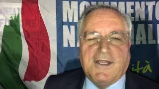 Cataldo Mazzilli, per la terza volta candidato sindaco