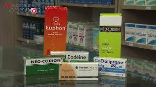 La codéine, nouvelle drogue des adolescents - Le Magazine de la santé