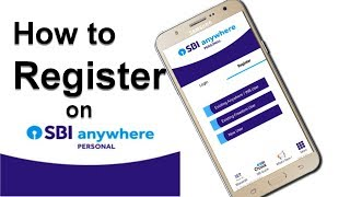 How to Register on SBI Anywhere App? For New and Existing Users thumbnail
