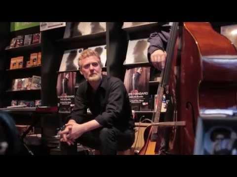 Glen Hansard - Grace Beneath the Pines @ Tower Records, Dawson Street, Dublin