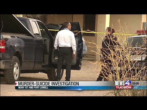 Family of victim of apparent murder-suicide releases statement
