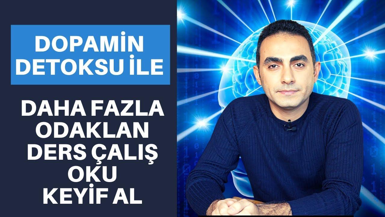 Download DOPAMİN DETOKSU İLE BEYNİNİ GÜÇLENDİR
