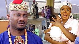 The Prince And His Poor Baby Mama Season 1&2 - (Yul Edochie & Chacha Eke) 2019 Latest Nigerian Movie