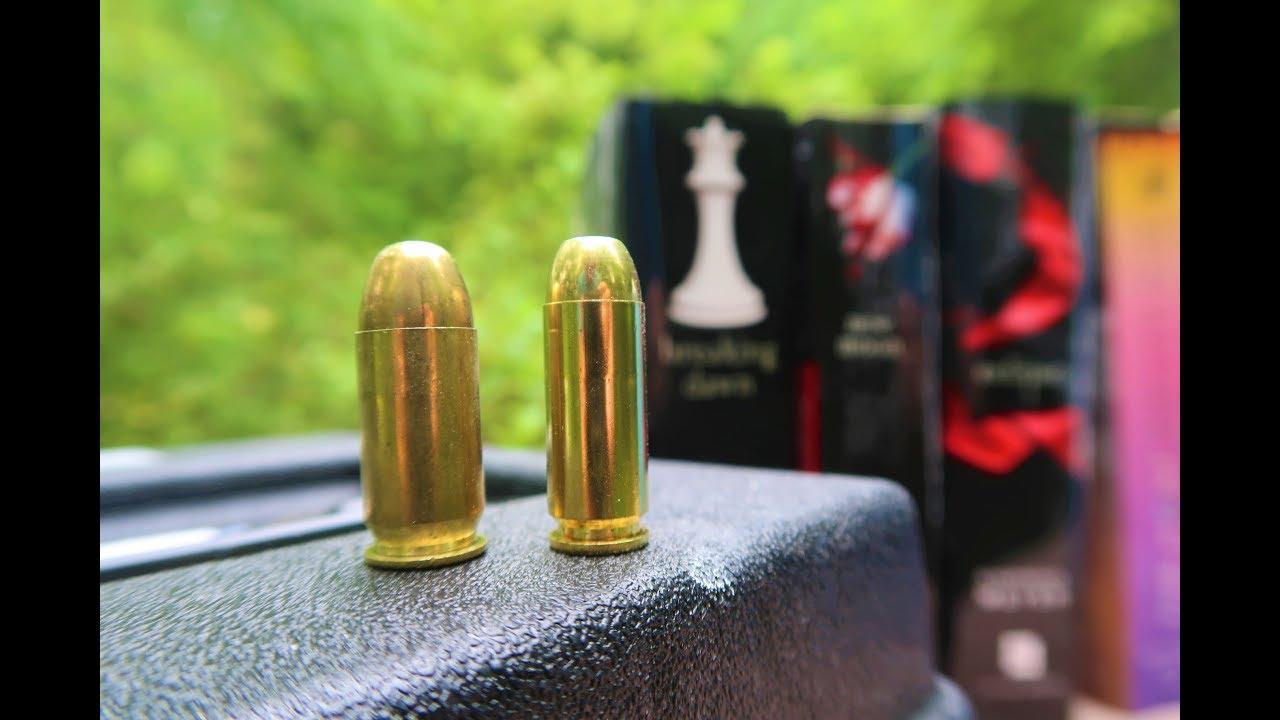 45acp vs 10mm - BOOKS