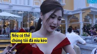 Hương Tràm nói gì khi được đề nghị quay lại với Bùi Anh Tuấn
