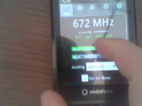 Huawei ROM vodafone 845 -- Pulse mini