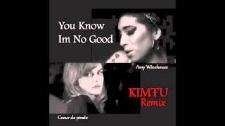 Kimfu - You Know Im No Good ( K!MŦU Remix ) CHILL TRAP