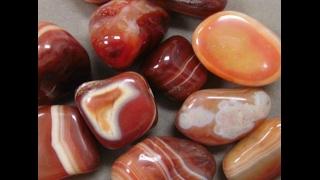 Sardonyx: I Need This Stone in My Life