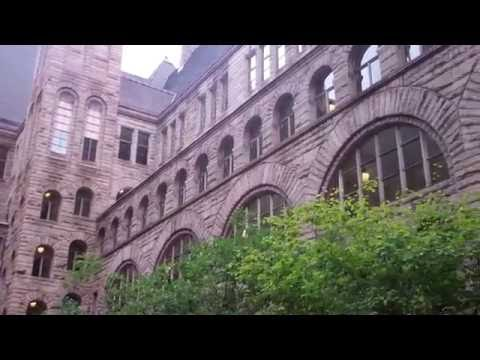 Pittsburgh Walking Tour of Cultural District History & Landmarks Fdn