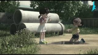 Barish - yarım kız arkadaşı yeni çizgi film şarkı