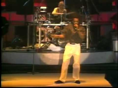 UB40 -Live at Birmingham St. Andrews Birmingham 1989
