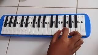 Pianika-pikir keri