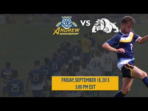 LIVESTREAM: MSOC vs. Georgia Military - Sept. 18 - 5 p.m.