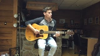 CHARLIE PUTH - HOW LONG COVER