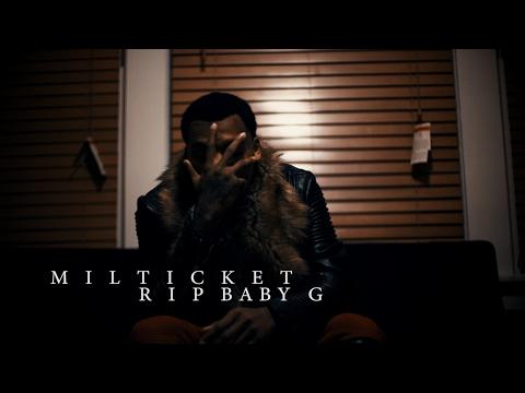 Milticket - R.i.p Baby G