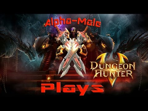 Introducing Dungeon Hunter 5!!!