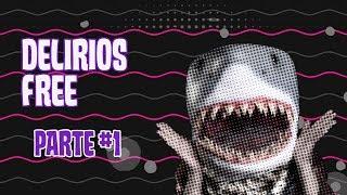 Delirios Free #01
