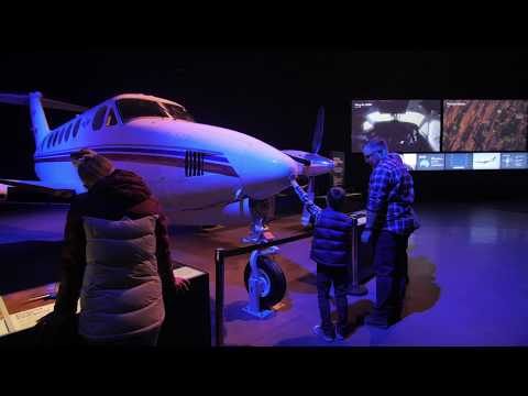 Royal Flying Doctor Visitor Experience TVC