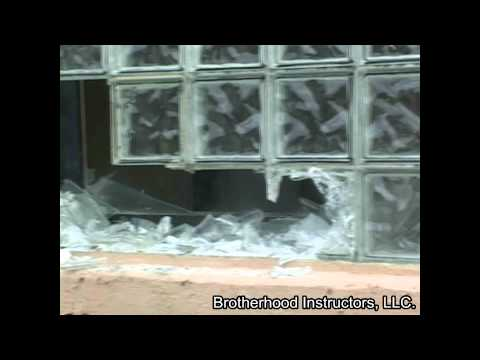 Ventilation: Removing Glass Block Windows Efficiently