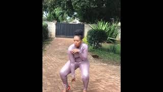 Madam Boss Jumpsuit Yanetsa