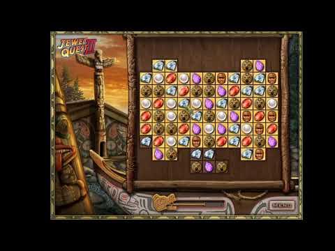 Random Jewel Quest 3
