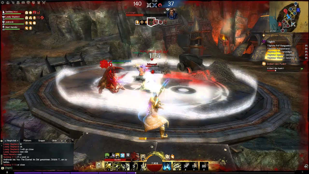 gw2 matchmaking pvp Материал из guild wars 2 wiki wvw will begin a 1 up/1 down matchmaking system with the next reset end-of-match ceremony for ranked pvp games.