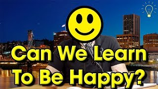 How To Be Happier! The Science Of Well Being. #yale #happier #selfimprovement