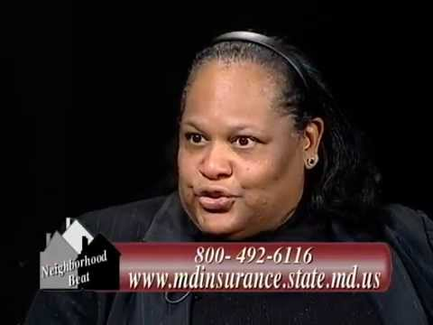 Neighborhood Beat - Joy Hatchette (Maryland Insurance Administration)