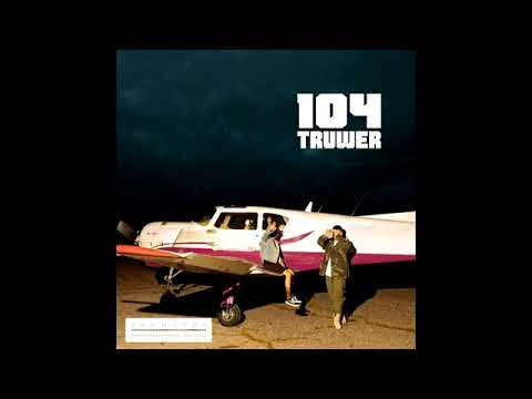 104 & Truwer - Сафари (Полный Альбом) (2017)