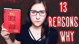 """Warum """"13 REASONS WHY"""" so wichtig ist!"""