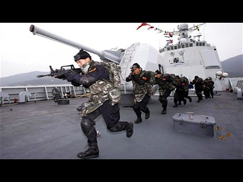 Military Talk China neighbour countries military power comparison (PART ONE) 中國與鄰國軍力對比