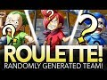 OPTC Roulette! The Germa Bloodline Elements! (One Piece Treasure Cruise - Global)