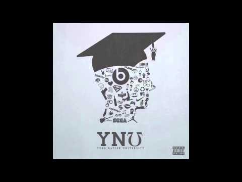 2. Aint No Mo [prod. By Kal Banx] (Yung Nation University YNU)