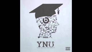 2. Aint No Mo [prod. by Kal Banx] (Yung Nation University YNU)