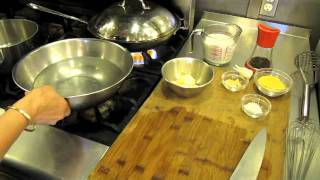 Garlic Mashed Potatoes Vegan Style