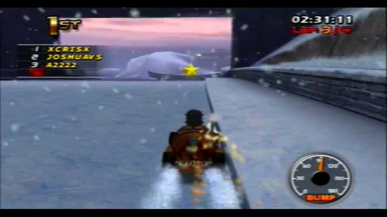 game balap ps2