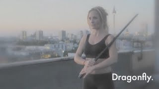 Tara Dragonfly - Fight Laziness (Refugee version 2017)