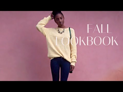Mini - FALL/WINTER Lookbook
