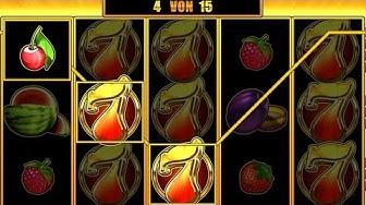 Merkur Magie Online - Sevens Kraze ! # New Merkur Game - Freispiele auf 1€ Einsatz - Echtgeld
