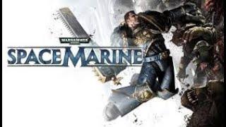 Choppy Crew play Space Marine June 18, 2020