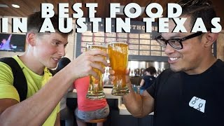best food in austin
