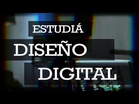 Diseño Digital - Producción Audiovisual - Instituto IES Santa Fe #3