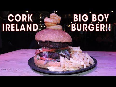 """beat-the-beast""-burger-challenge-in-cork,-ireland!!-(undefeated)"