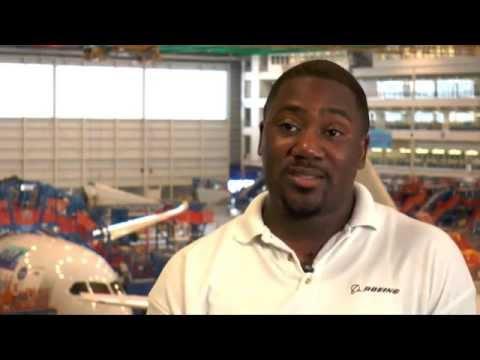 Boeing South Carolina: One Team